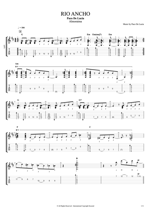 Guitar songbooks with chords