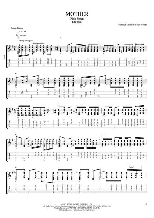 Download> chords have you ever seen the rain